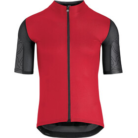 assos XC Bike Jersey Shortsleeve Men red